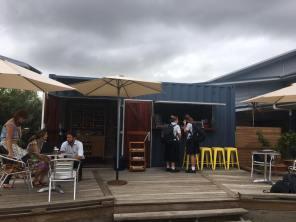 Cafe - Caloundra