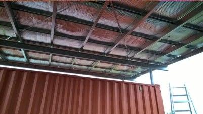 021.Roof Struts